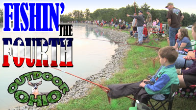 Fishin' The Fourth - Video